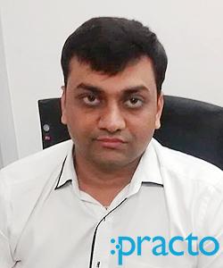 Dr. Hitesh N. Patel - Dentist