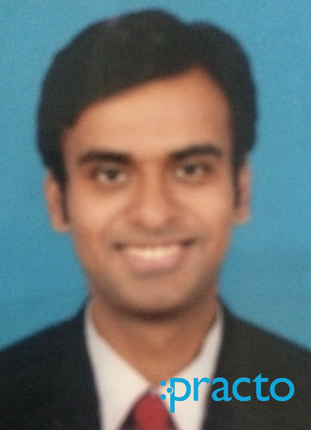 Dr. Mayur Ingale - Ear-Nose-Throat (ENT) Specialist