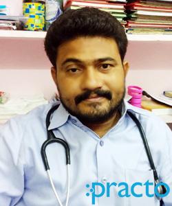 Dr. Harikumar Ravva - Psychiatrist