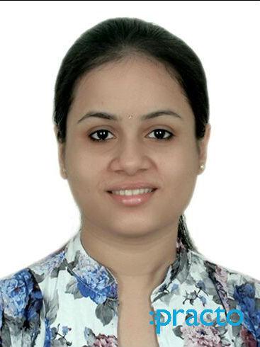 Dr. Pradnya Korwar Patil - Dentist
