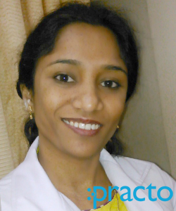Dr. Supriya Patil Ganeshwade - Dentist