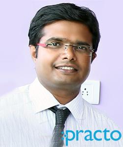 Dr. Rajesh Aduri - Dentist