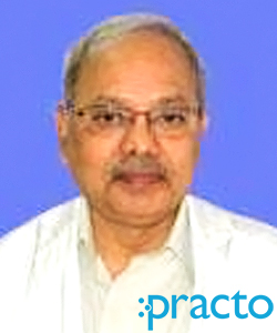 Dr. Murthy JMK - Neurologist
