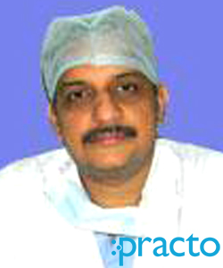 Dr. T.V. Ramakrishna Murty - Neurosurgeon