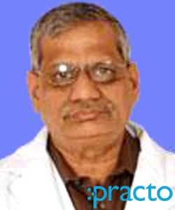 Dr. B.N. Prasad - Orthopedist