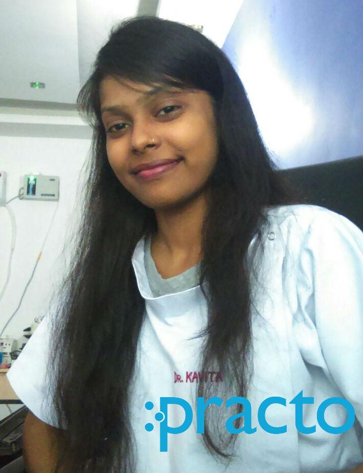Dr. Kavita - Dentist