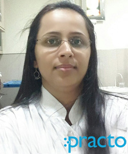 Dr. Susmita Patil - Dentist