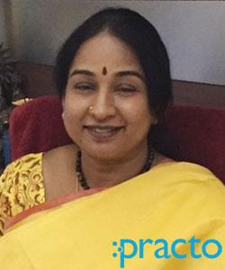 Dr. R.Jayanthi - Internal Medicine