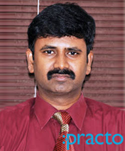 Dr. S.K.Ravichandran - Ear-Nose-Throat (ENT) Specialist