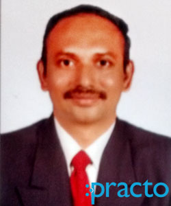 Dr. V Boopathy - Pediatrician