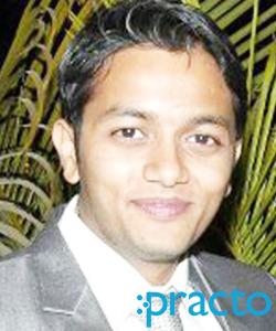 Dr. Anil B.  Parekh - Homoeopath