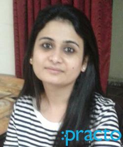 Dr. Ritu Choubey - Dermatologist