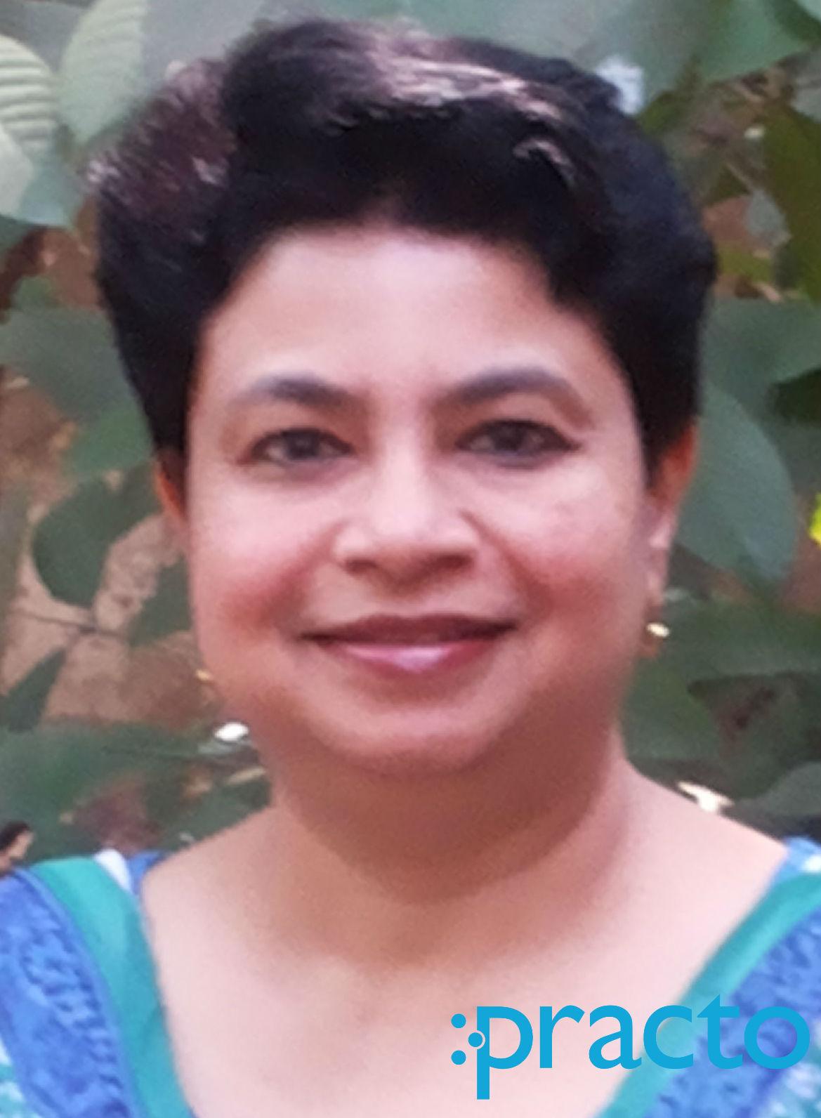 Dr. Uma Dixit - Dentist