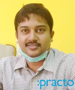 Dr. Manivannan K - Dentist
