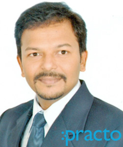 Dr. Harinath - Dentist