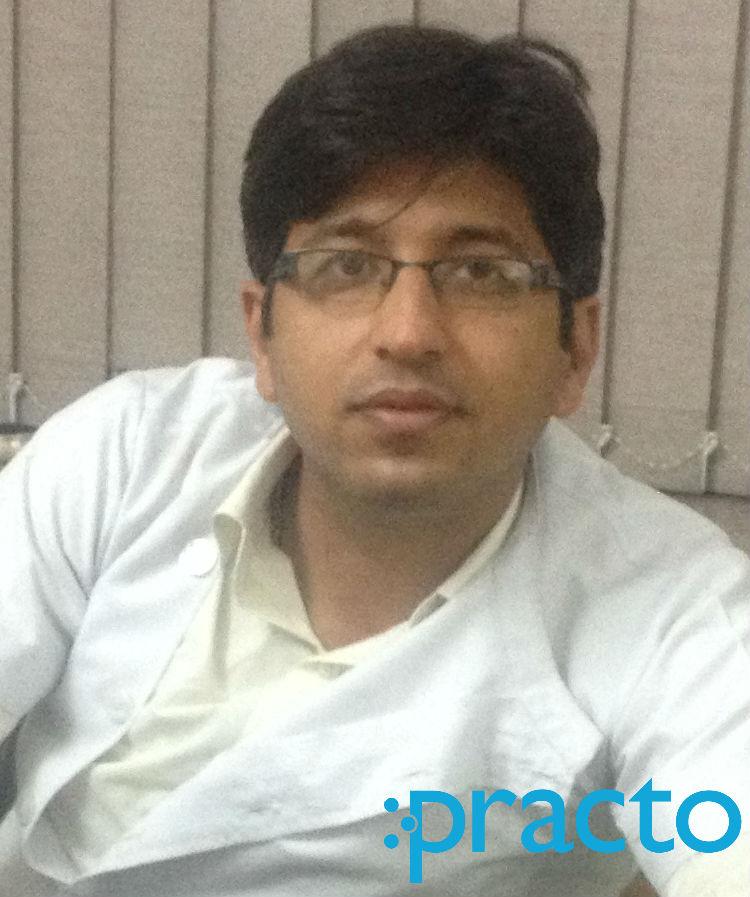Dr. Ish Kumar - Dentist