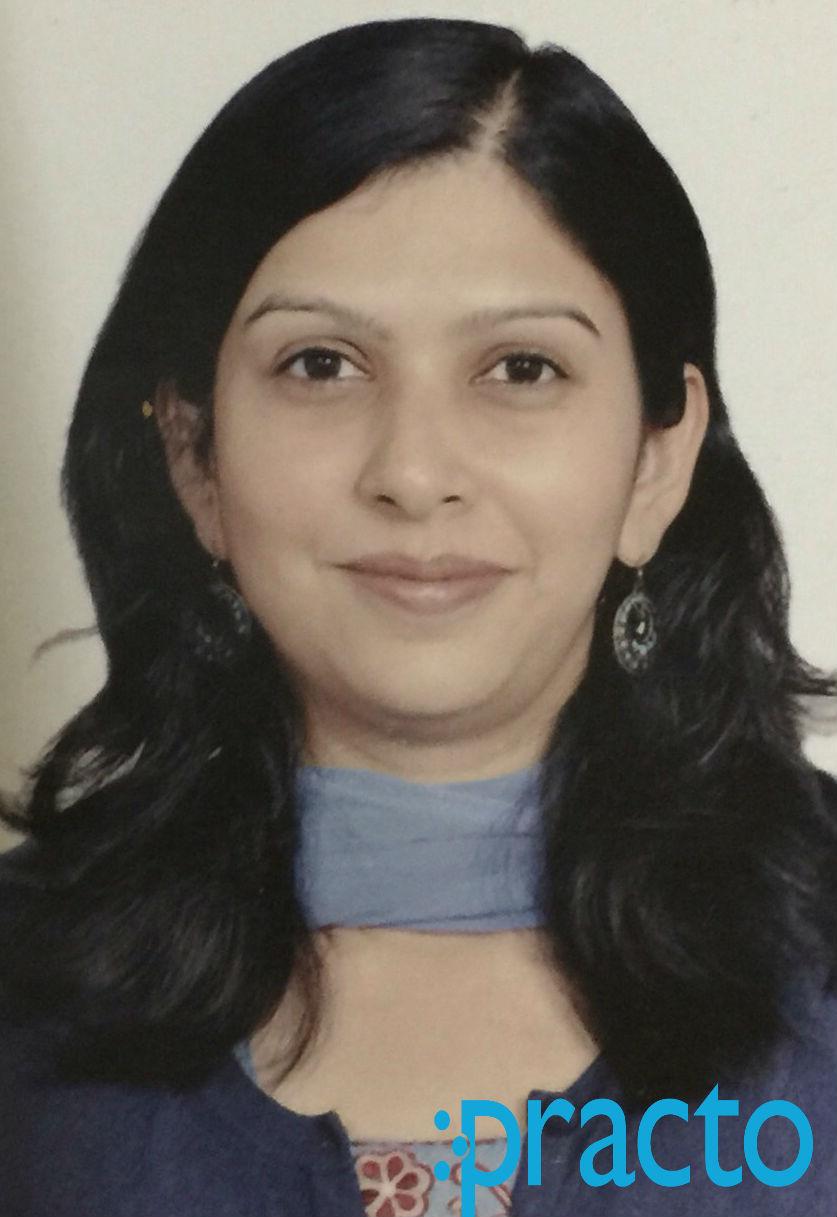 Dr. Shilpi Rajgarhia - Pediatrician