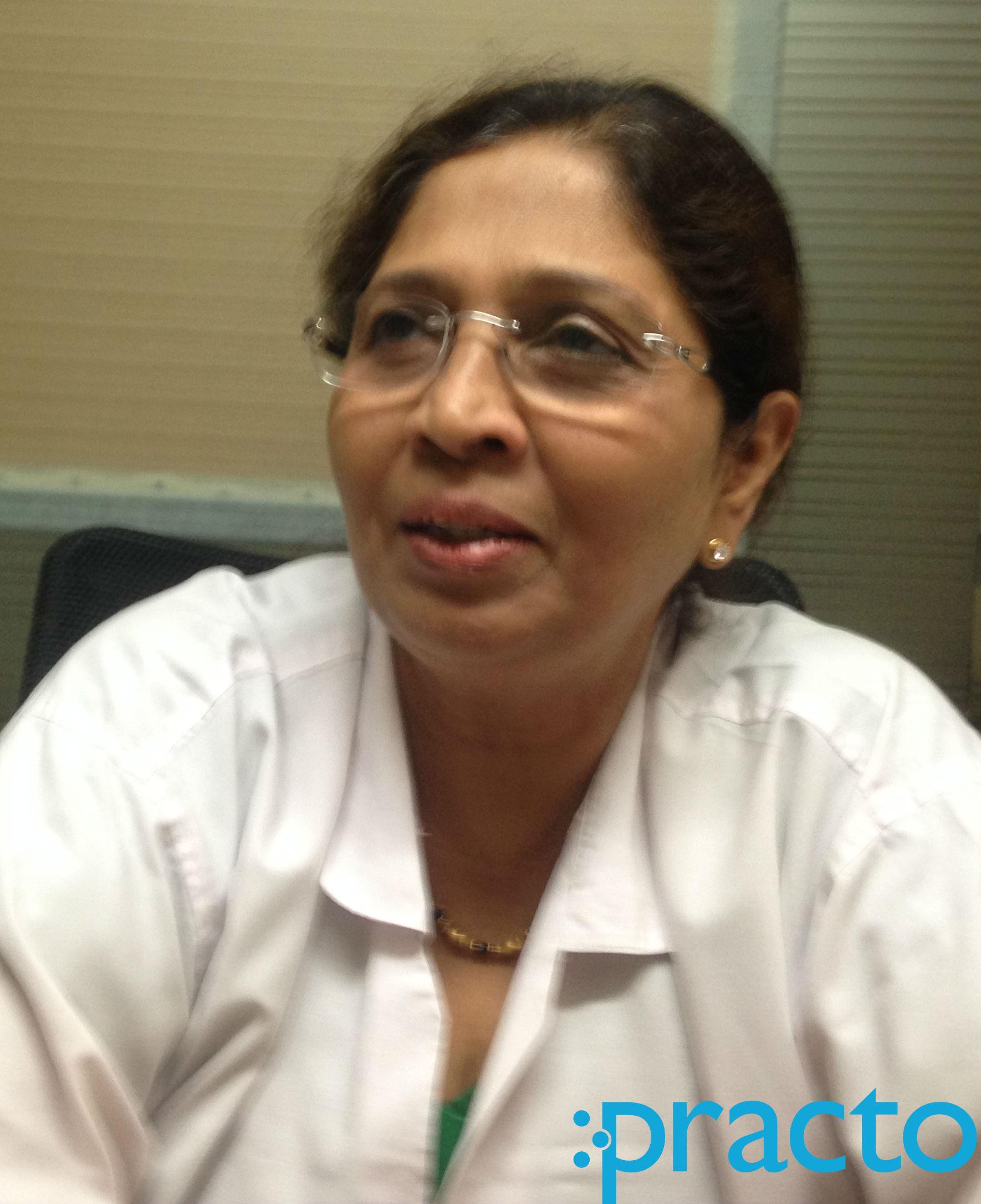 Dr. Netra Nairi - Physiotherapist