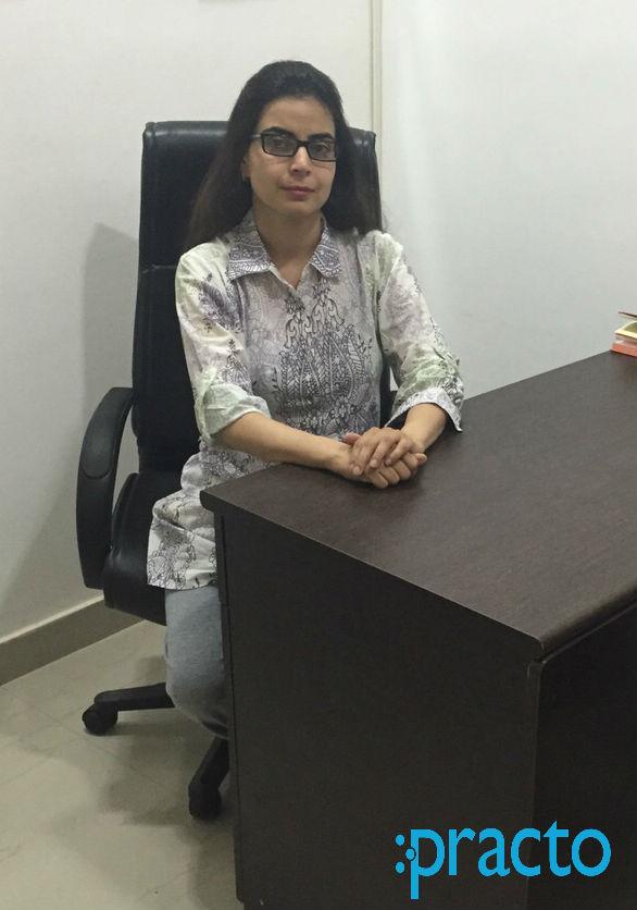 Dr. Deepti Rana - Dermatologist