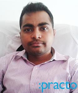 Dr. K. Suresh - Dentist