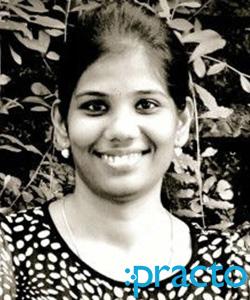 Dr. Sravanthi JVN - Dentist