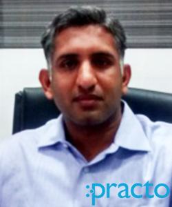 Dr. Pradeep Kumar .V - Dentist