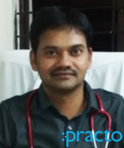 Dr. P. Srinivas Reddy - Pediatrician