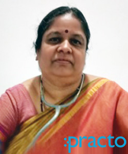 Dr. Mrs V. Sita Lakshmi - General Physician