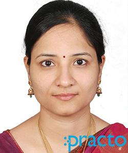 Dr. Ganga Sireesha - Gynecologist/Obstetrician