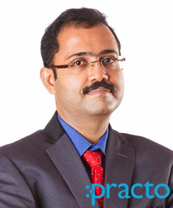 Dr. K. Thiruppathi - Pulmonologist