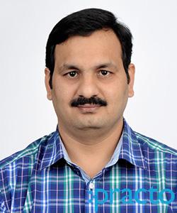 Dr. Bharat Reddy - Dentist