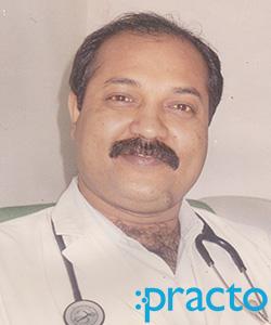 Dr. Somnath - General Physician