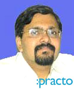 Dr. Vijay Seshadri - Psychiatrist