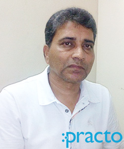 Dr. R. G. Mandhana - General Physician