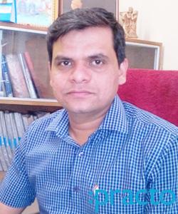 Dr. Ajay Yadav - Homeopath
