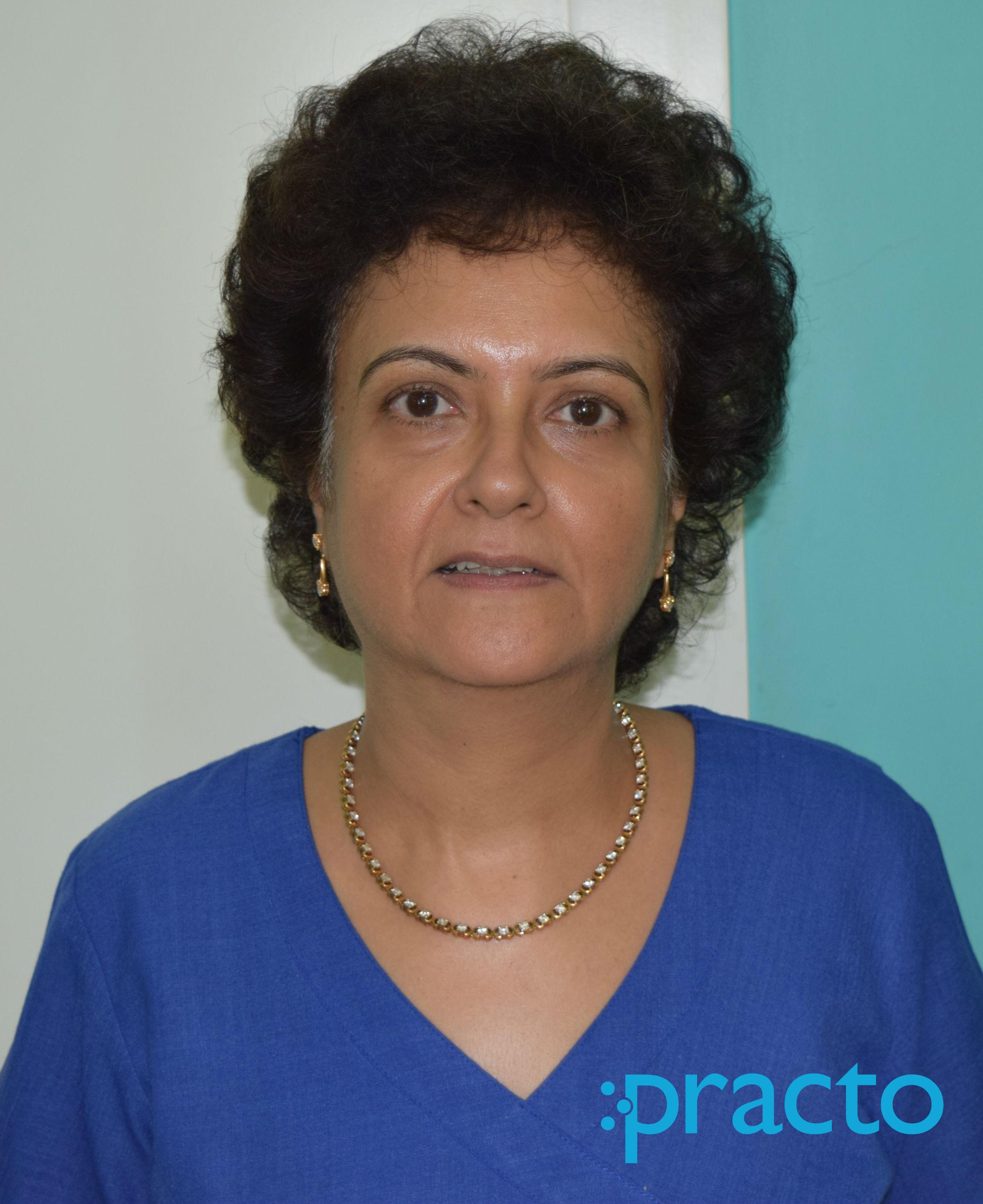 Dr. Sarina Shah - Dentist