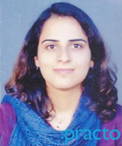Dr. Tanushree Satwalekar - Dentist