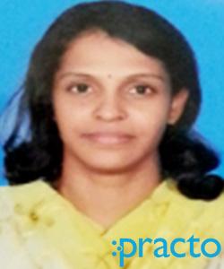Dr. D V Suneetha Devi - Dentist