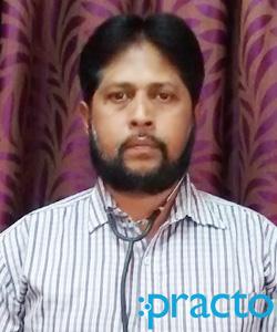 Dr. M. A. Azeem - General Physician
