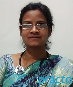 Dr. S. Anita - Gynecologist/Obstetrician