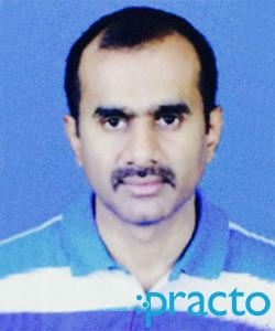 Dr. Anil Kumar Reddy K - Dentist