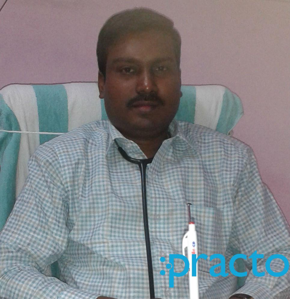 Dr. V.M. Jobraj Kumar - Homoeopath