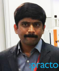 Dr. Pradeep Vundavalli - Ear-Nose-Throat (ENT) Specialist