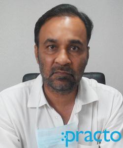 Dr. Shailendra Karnawat - Ear-Nose-Throat (ENT) Specialist