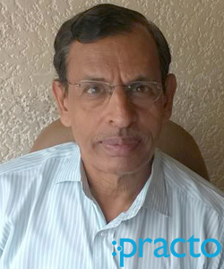 Dr. Dinesh Shah - General Physician