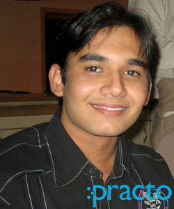 Dr. Manthan Bhavsar