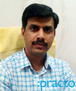 Dr. Uday Kulkarni - Dermatologist