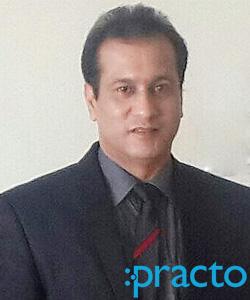 Dr. Praveen Singh Samant - Dentist