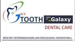 Tooth Galaxy Dental Care