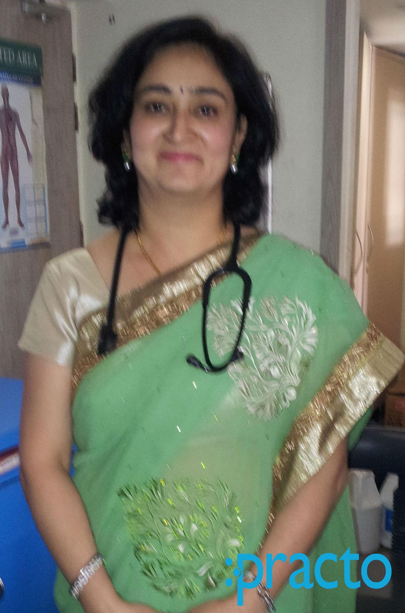 Dr. Priya Palimkar - Cardiologist